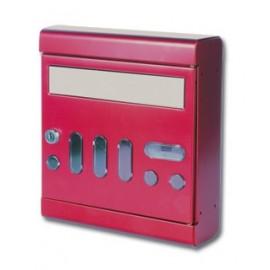 Пощенска кутия E 2004