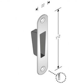Магнитна брава B-TWO