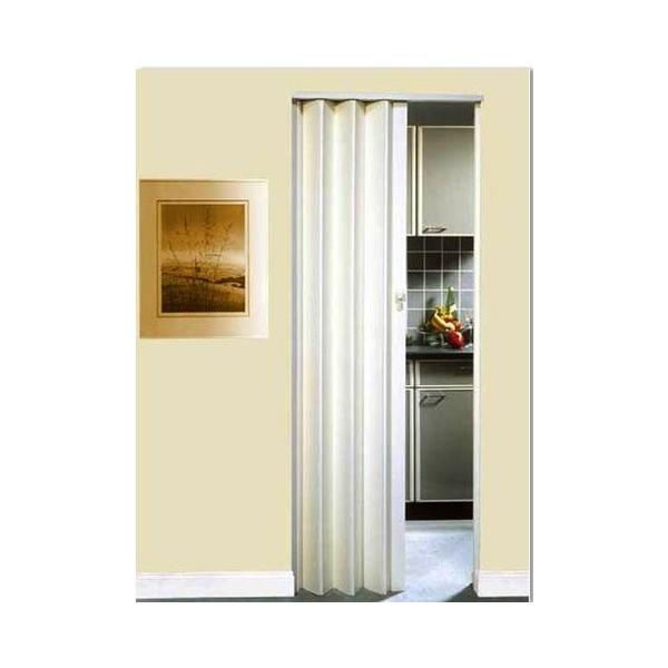 Врата хармоника SOLAT монохром