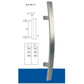 Портална дръжка 841 C 600/400