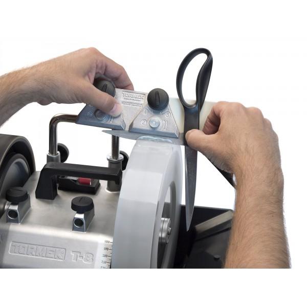 Tormek SVX-150 Държач за заточване на ножици