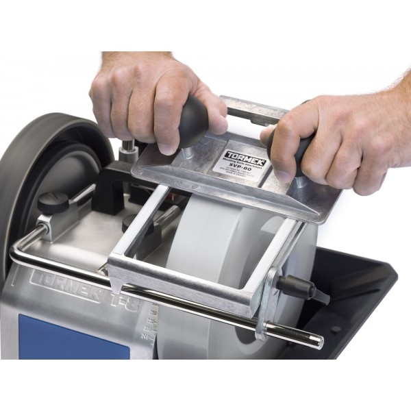Tormek SVP-80 Moulding knife attachment