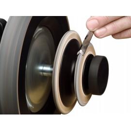 Tormek LA-120 Кожени дискове за полиране на профилни длета