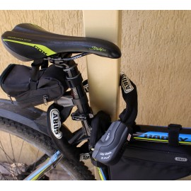 Верига за велосипед GRANIT X Plus 1060
