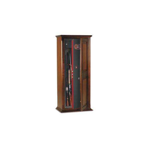 Луксозен сейф HS 400 LЕ за 7 пушки