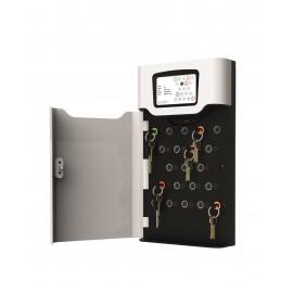 GMK - GENERAL MASTER KEY Система главен мастър ключ  Traka 21 - Интелигентна система за управление на ключове