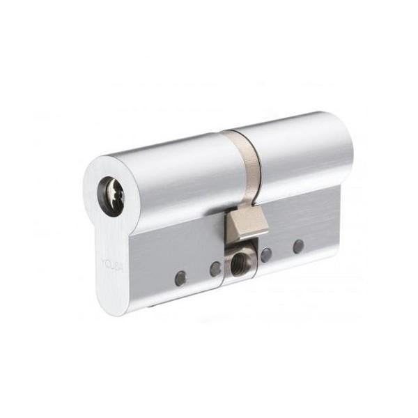 Abloy Protec 322 - никел