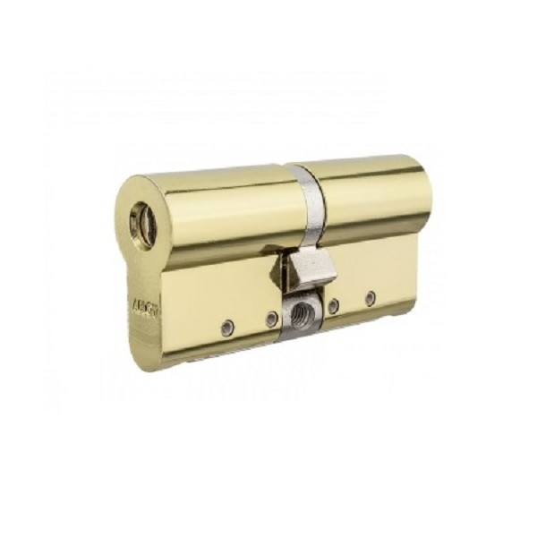 Abloy Protec 322 brass