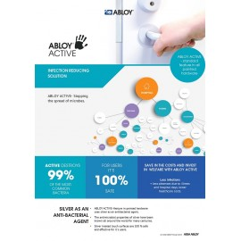 Abloy Active 3-19