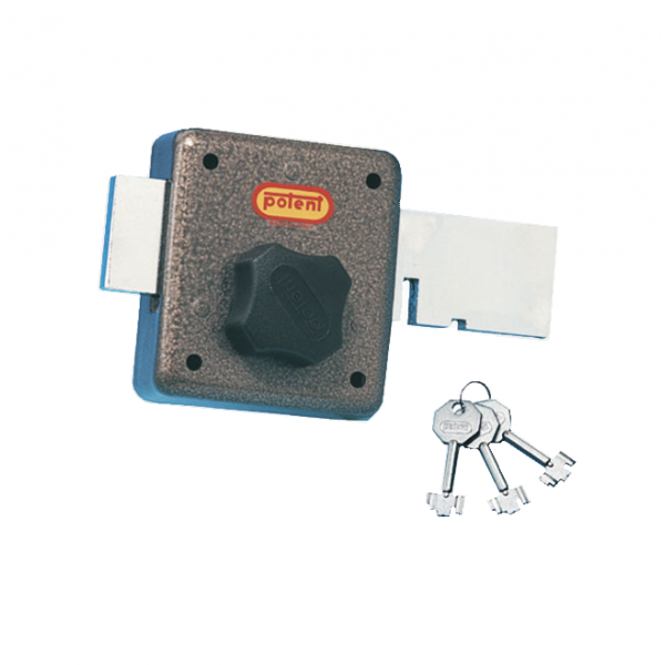 Lock Potent 270 surface mount