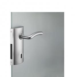 B-ALEX за стъклена врата