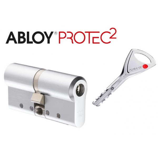 ABLOY PROTEC 2 332 T High Security патрон стоманен