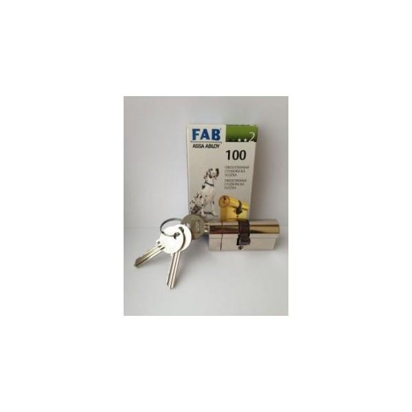 FAB 100  L