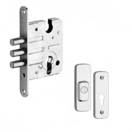 Комплект защита R3 ASTRA и брава