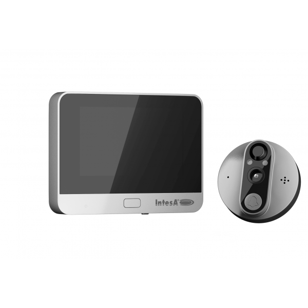 Wi-Fi видео шпионка