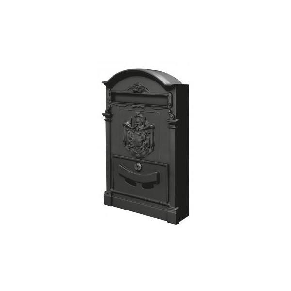 Пощенска кутия  Regie