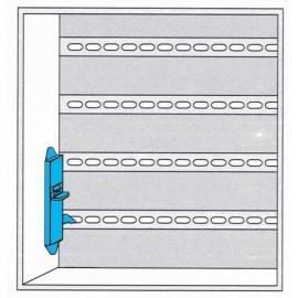 Заключващо устройство за ролетна щора IBFM 431